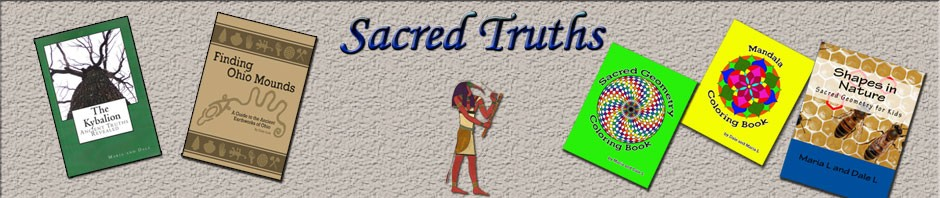 Sacred Truths by Maria and Dale